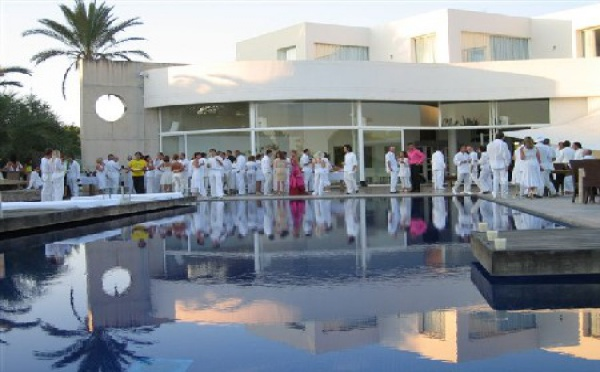 Ibiza : même Patrick Bruel était là !
