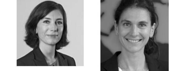 Air France : Anne-Sophie Le Lay devient secrétaire générale