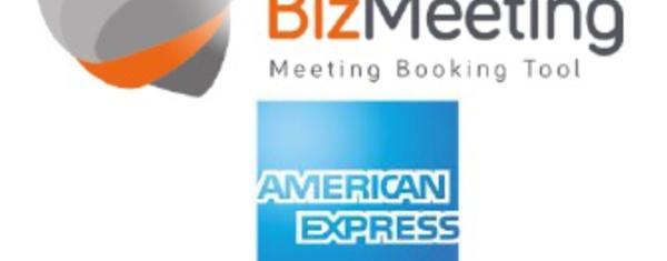 MICE : American Express Carte France et BizMeeting lancent une carte logée