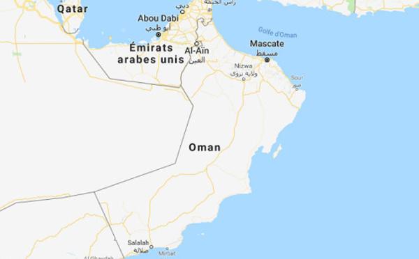 Oman : nouvelle procédure de visa dès le 21 mars 2018