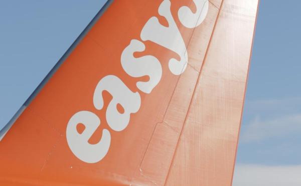 easyjet lance 8 nouvelles lignes au départ de France