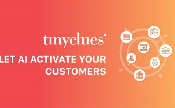 Tinyclues (Data Marketing) réussit une importante levée de fonds