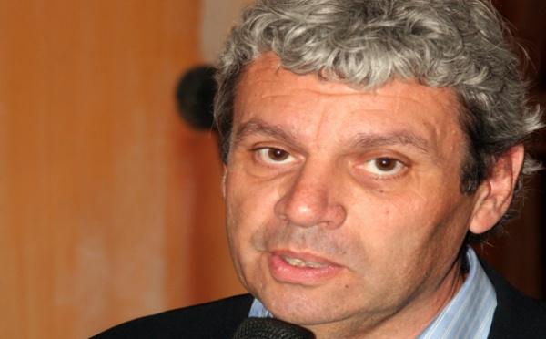 ''Et si nous demandions la démission de Monsieur Dominique Bussereau ?''