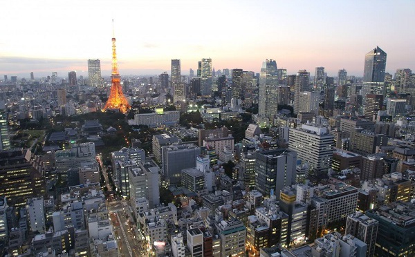 Japon, en avant toute sur le MICE
