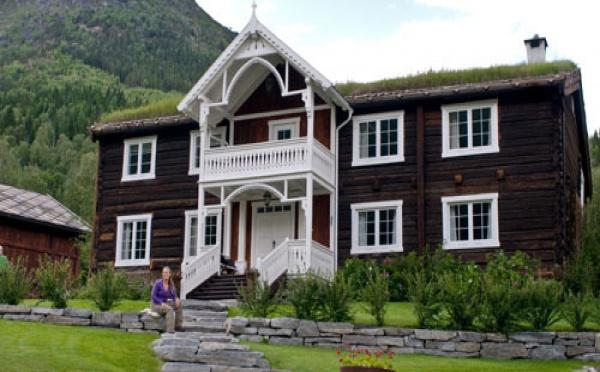 Norvege destination tourmagazine journal tourisme grand public croisi re touristique - Office de tourisme norvege ...