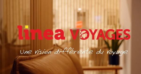 Linea Voyages lève le rideau sur son nouveau concept d'agence (Vidéo)