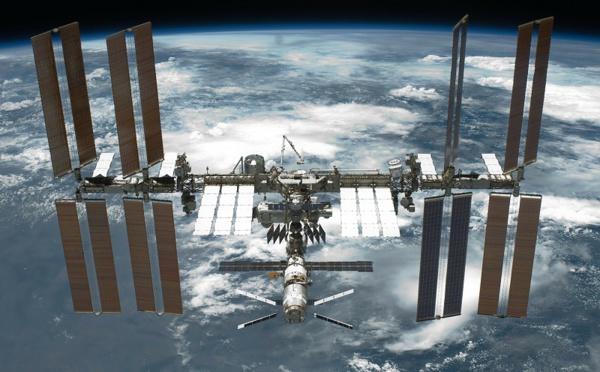 2018, sera-t-elle l'année de l'hôtellerie spatiale ?