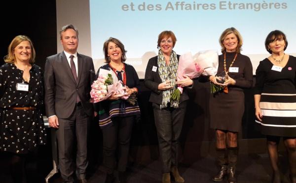 Des femmes à la tête de Fragonard, du Louvre-Lens et du Champagne Virginie T.