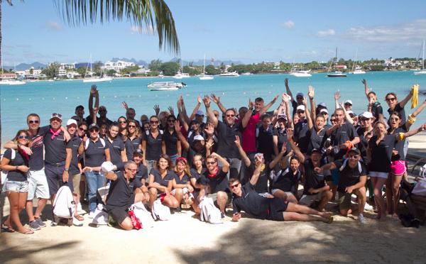Le Rallye Beachcomber Tours 2018 – 20ème édition