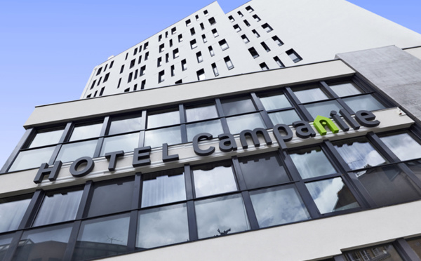"""Résa groupes : Louvre Hotels Group lance un outil B2B """"ProAccess"""""""