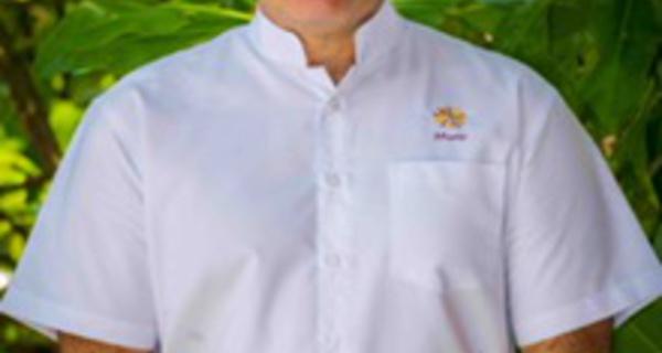 Mario Piazza est nommé Directeur Général d'Angsana Velavaru
