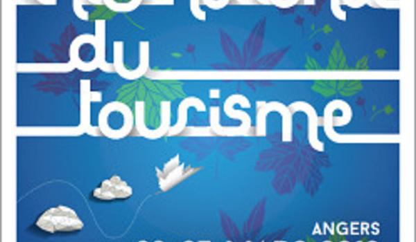 Angers : le Québec invité d'honneur du Festival International du Tourisme