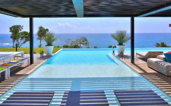 Caraïbes : Des hôtels & des îles revient en force