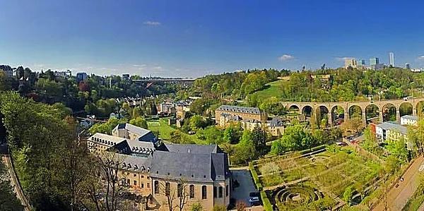 Hôtellerie : 22e Forum Mondial de l'AMFORHT au Luxembourg
