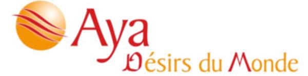 Aya Désirs du Monde connecté à Orchestra