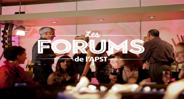 Ditex 2018 : l'aérien au coeur du prochain Forum de l'APST