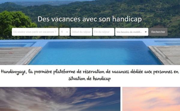 Handivoyage lève plus de 300000€