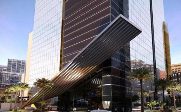 W Hotels worldwide s'implante en Amerique Centrale