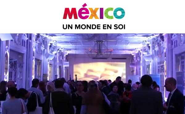 La quatrième édition du Cycle de Séminaires - Workshop du Mexique en France