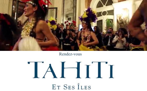 « Rendez-vous Tahiti Et Ses Îles » : le workshop dédié à la destination