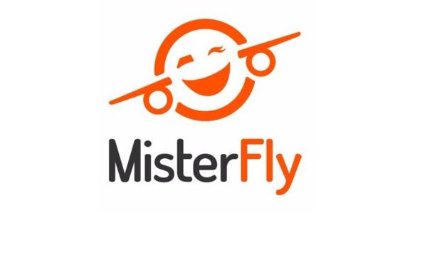 GDS : aucune surcharge chez MisterFly