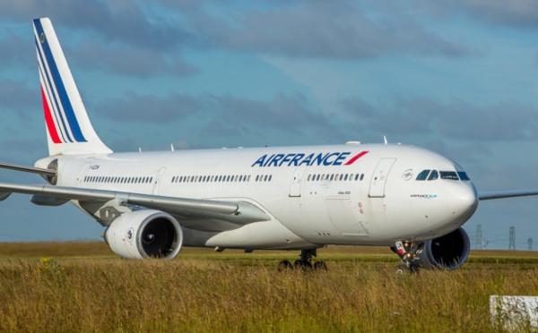 La case de l'Oncle Dom : accord Amadeus/Air France… la montagne accouche d'une souris !