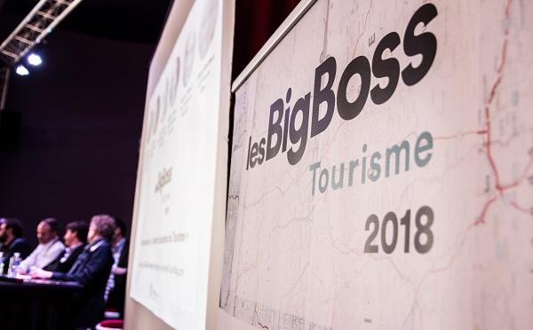 Business, networking : pari tenu pour la 2e édition des Big Boss du Tourisme !