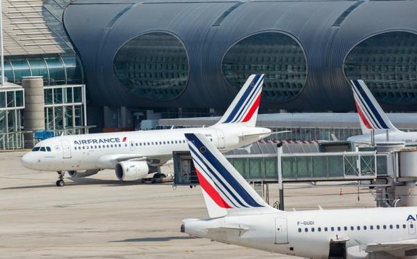 La case de l'Oncle Dom : SNPL Air France, ras la casquette !