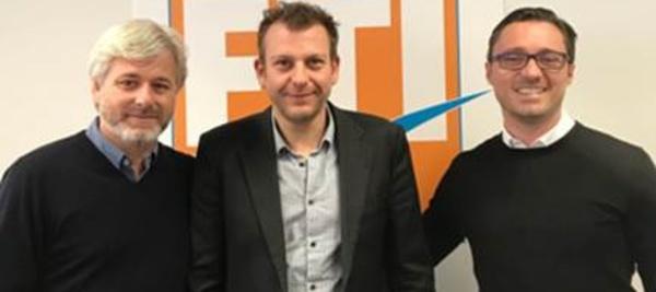 FTI Voyages : Renaud Lenne nouveau responsable commercial Nord et Belgique