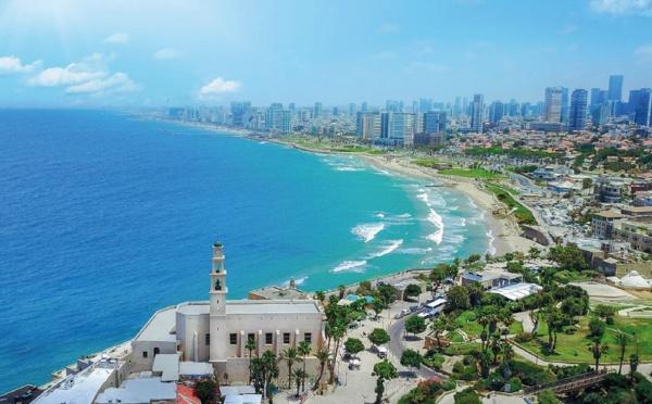 Israël met le booster sur le sport et la gastronomie