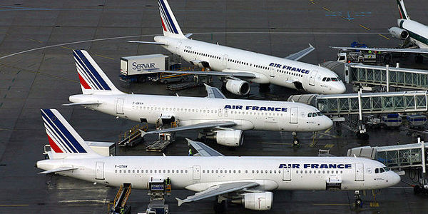 Grève Air France : ça coince toujours sur l'augmentation des salaires...