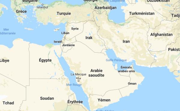 Crise syrienne : le Quai d'Orsay met à jour ses conseils aux voyageurs au Moyen-Orient