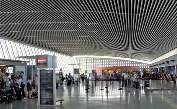 Aéroport Guadeloupe : un nouveau record mensuel en mars 2018