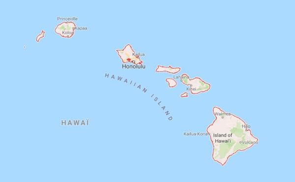 Inondations Hawaii : le Quai d'Orsay recommande de reporter son voyage