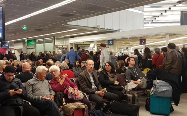 Grève Air France : Janaillac met son poste en jeu