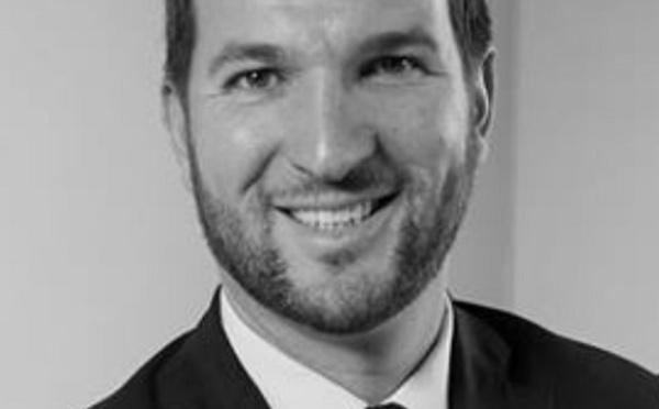 Hertz France : Bruno Diss nouveau directeur commercial