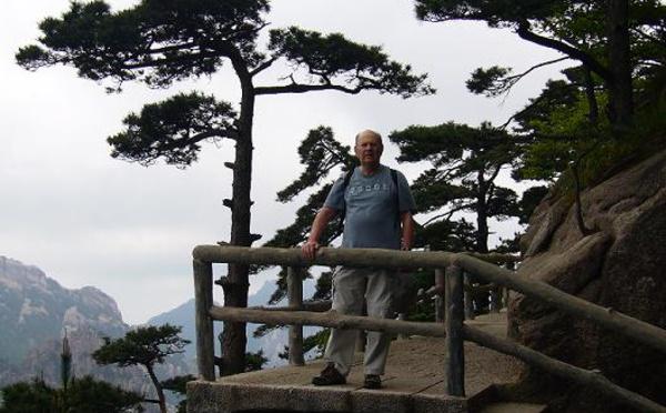 Kuoni : le globe-trotter Guy Desfrançois nous a quittés