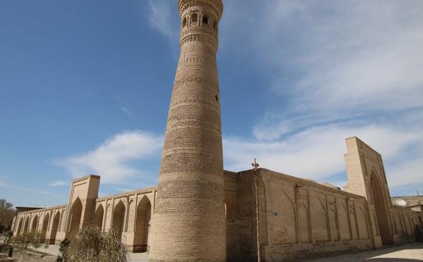 Khiva, Boukhara, Samarkand : sur la Route de la soie en Ouzbékistan (Vidéo)
