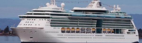 Hiver 2019-2020 : Royal Caribbean positionne le Jewel of the Seas dans le golfe persique