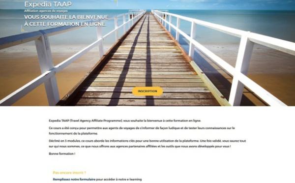 E-Learning Expedia TAAP : Et les gagnants sont...