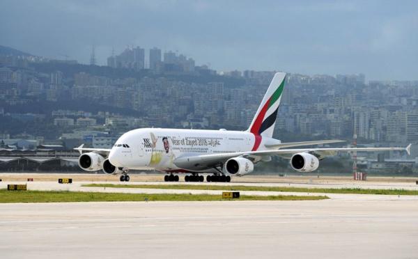 """La case de l'Oncle Dom : Emirates, le tapis volant des """"Mille et une Nuits""""..."""