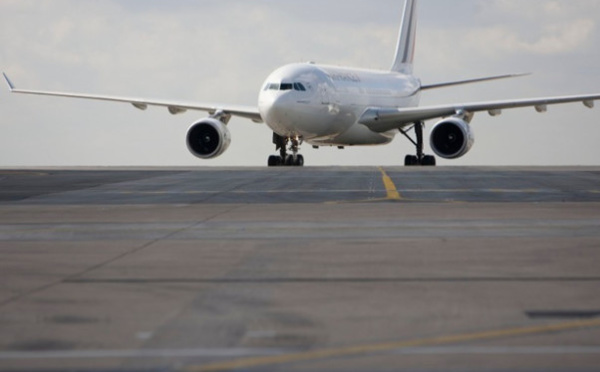 Air France-KLM : Anne-Marie Couderc nommée présidente non-exécutive du Conseil d'administration