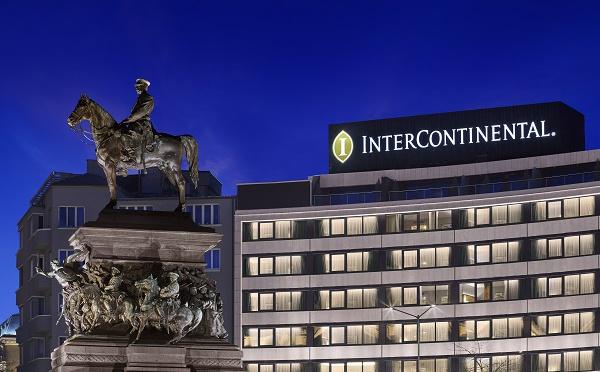 InterContinental ouvre sa 1ère adresse en Bulgarie (Photos)