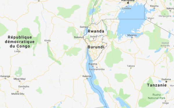 La case de l'Oncle Dom : tourisme au Burundi, la grande arnaque !