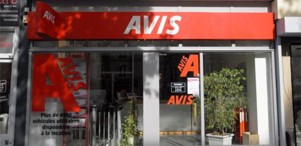 Avis fait son come back au Japon