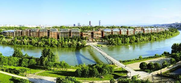 Classement ICCA : Lyon gagne 12 places