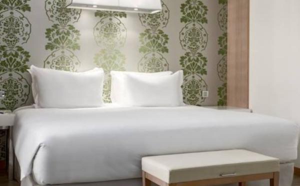 NH Hotel accélere la réduction de son endettement