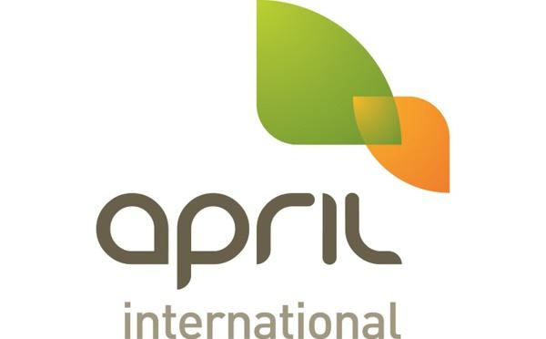 APRIL International : des services qui font la différence