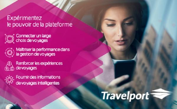 Travelport redéfinit les modes d'intéraction de l'industrie du voyage