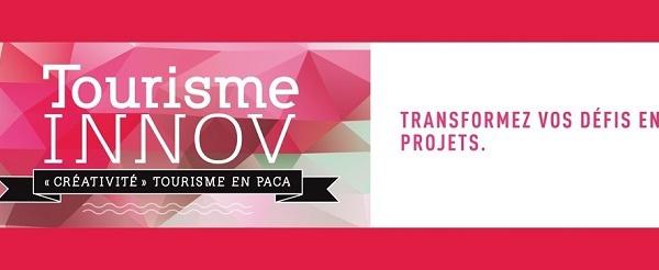 Tourisme Innov' : 12 porteurs de projets touristiques sélectionnés pour la finale
